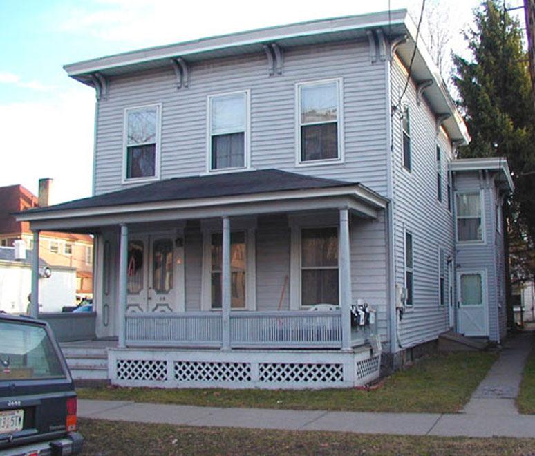 Ny Houses For Rent: 113 W. Buffalo Street, Ithaca, NY